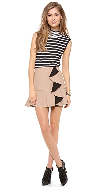 Club Monaco Paola Skirt