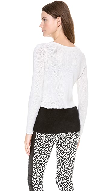 Club Monaco Anouk Sweater