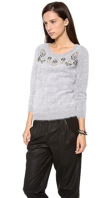 Club Monaco Adriana Sweater