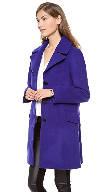 Club Monaco Paola Coat