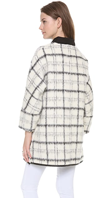 Club Monaco Georgia Coat