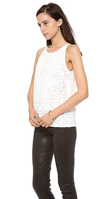 Club Monaco Nora Top