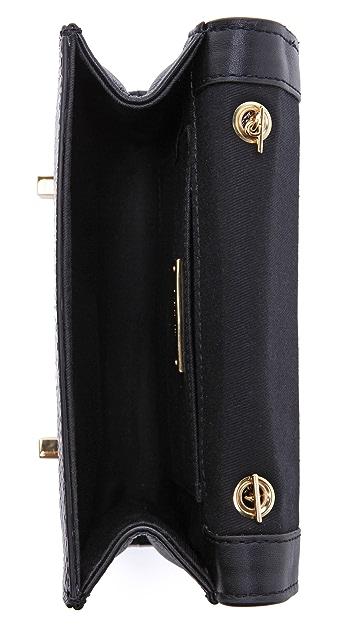 Club Monaco Krista Cross Body Bag