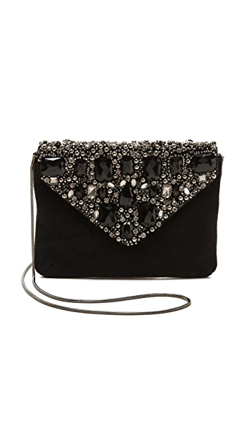 Club Monaco Abby Clutch