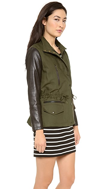 Club Monaco Alixi Jacket