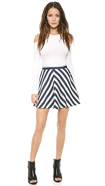 Club Monaco Renay Skirt
