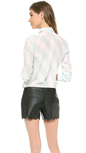 Club Monaco Connor Shirt