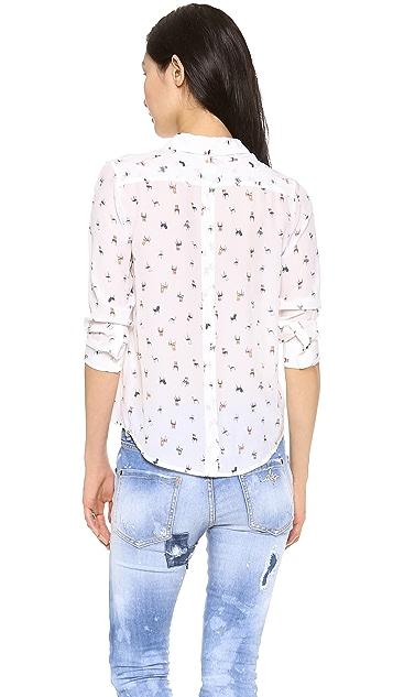 Club Monaco Trista Shirt