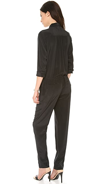 Club Monaco Lyn Jumpsuit