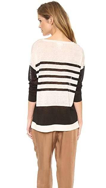 Club Monaco Magdalene Sweater