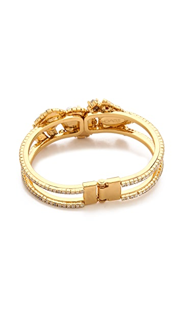 Club Monaco EB Statement Cuff