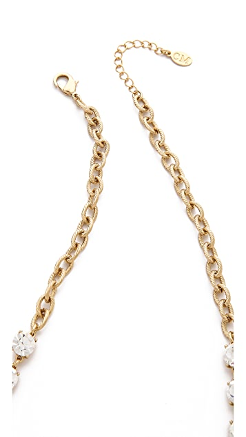 Club Monaco Jude Necklace