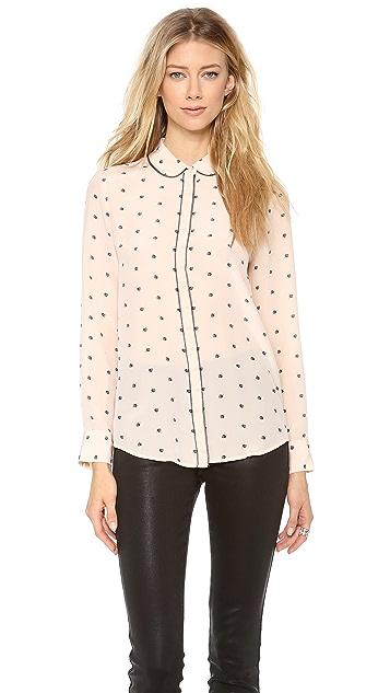 Club Monaco Ophelia Shirt