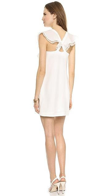Club Monaco Irina Dress