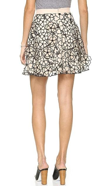 Club Monaco Karmen Skirt