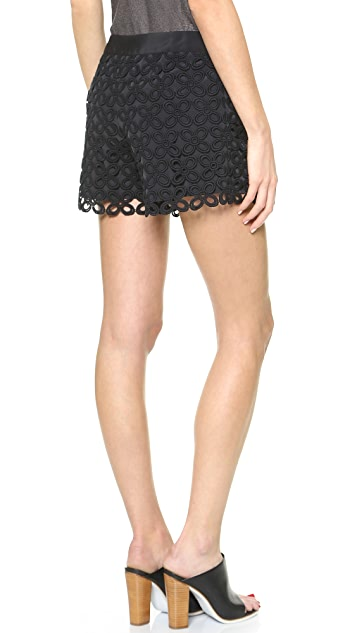 Club Monaco Carrie Shorts