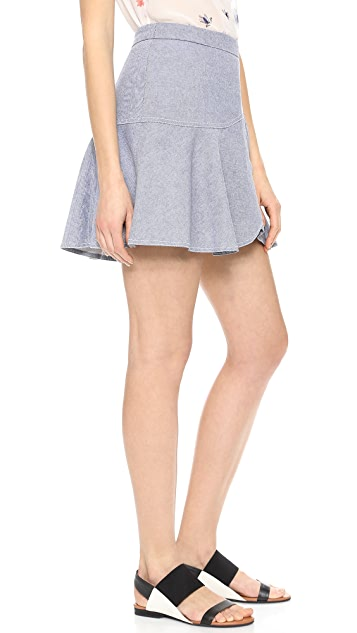Club Monaco Liora Skirt
