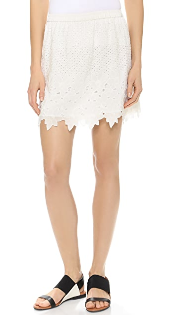Club Monaco Ryan Skirt