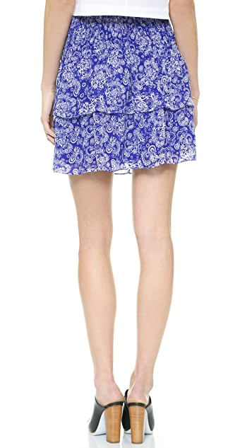 Club Monaco Tippi Skirt