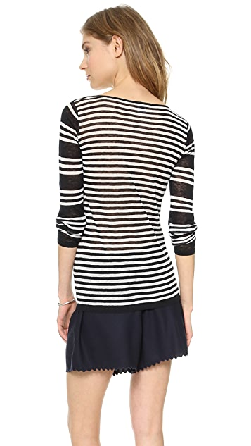 Club Monaco Lana Sweater