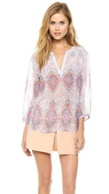 Club Monaco Caiden Top