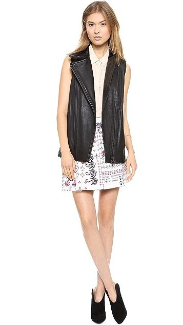 Club Monaco Brynn Skirt