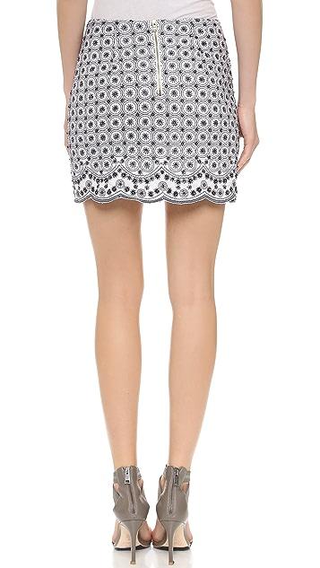 Club Monaco Neve Skirt