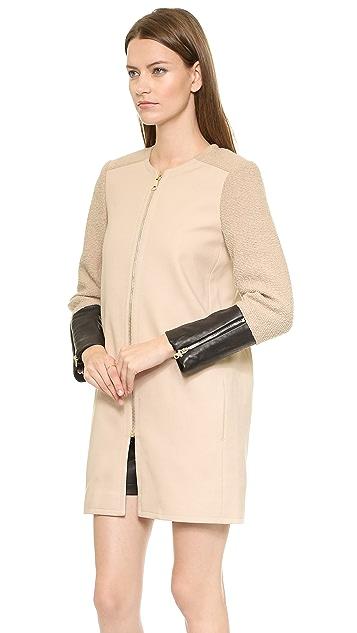 Club Monaco Faye Coat
