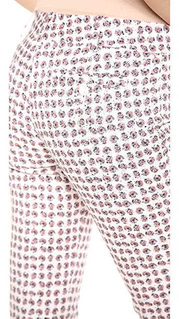 Club Monaco Renay Crop Pants