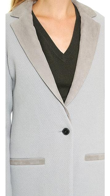 Club Monaco Brooke Coat