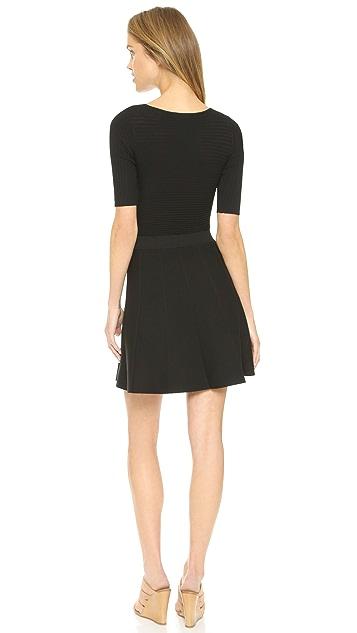 Club Monaco Parvana Sweater Dress