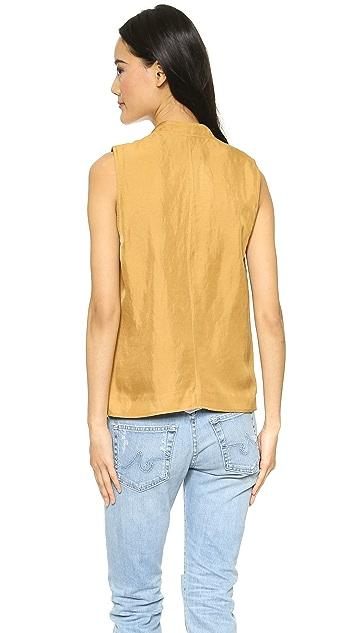 Club Monaco Bryna Vest