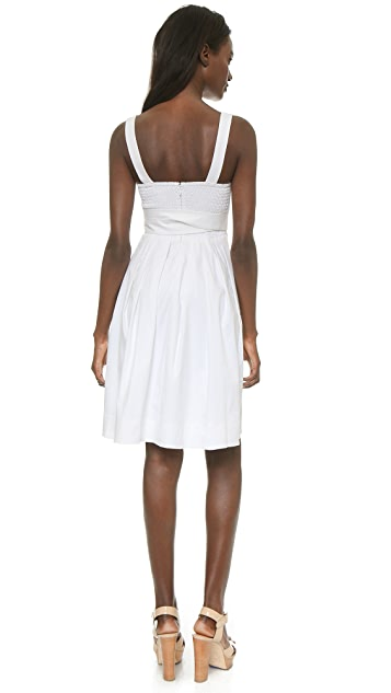 Club Monaco Lindell Dress