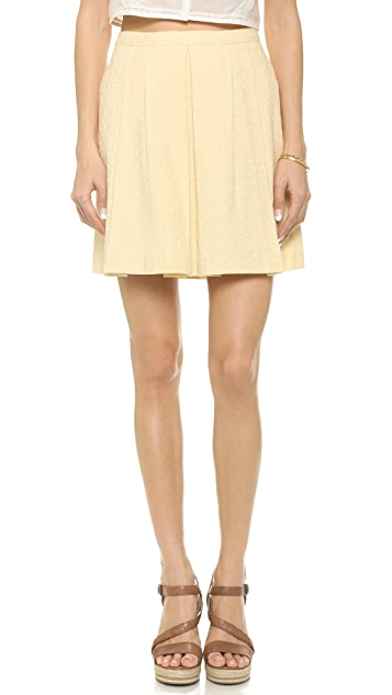Club Monaco Bryna Skirt