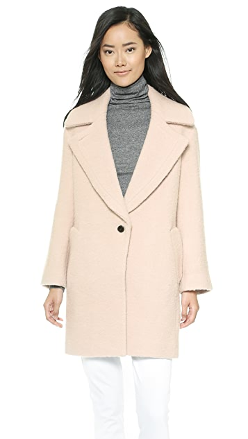 Club Monaco Matalin Coat