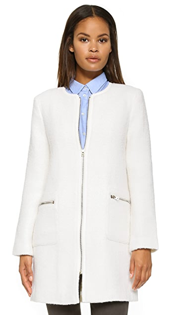 Club Monaco Jazzy Coat