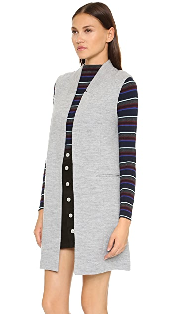 Club Monaco Merel Vest