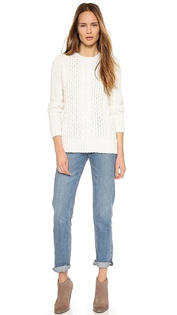Club Monaco Casey Sweater