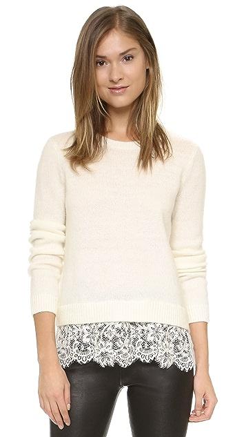 Club Monaco Jessarey Sweater