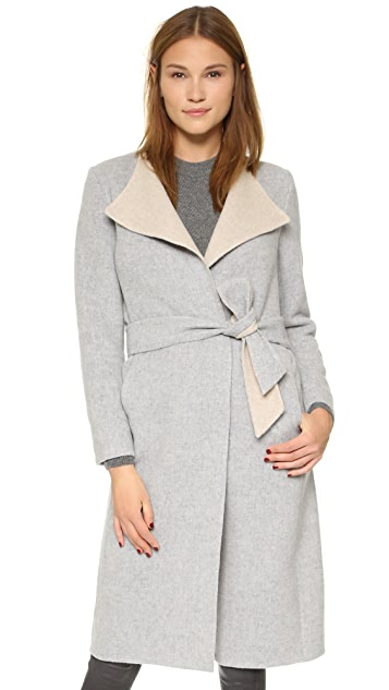 Club Monaco Zephine Coat
