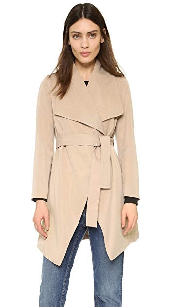 Club Monaco Martuska Trench