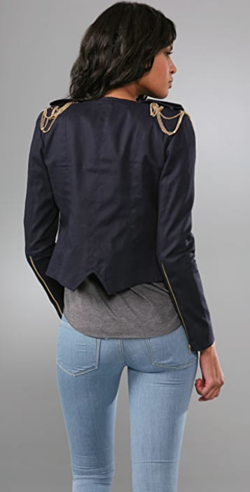 camilla and marc Louis Jacket