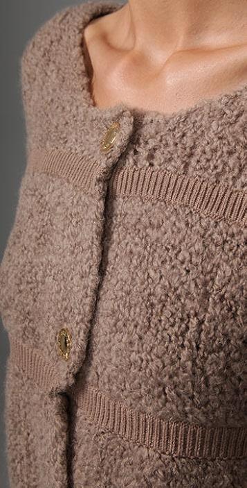 camilla and marc Watch & Wait Knit Cardigan