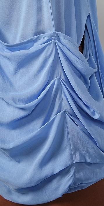 camilla and marc Tiberian Dress