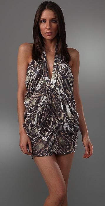 camilla and marc Dahlia Dress