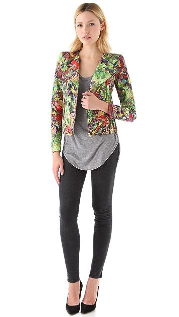 camilla and marc Forgotten Garden Jacket