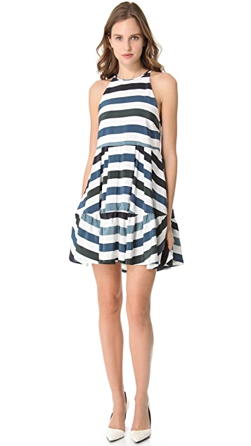 camilla and marc Bastille Stripe Dress