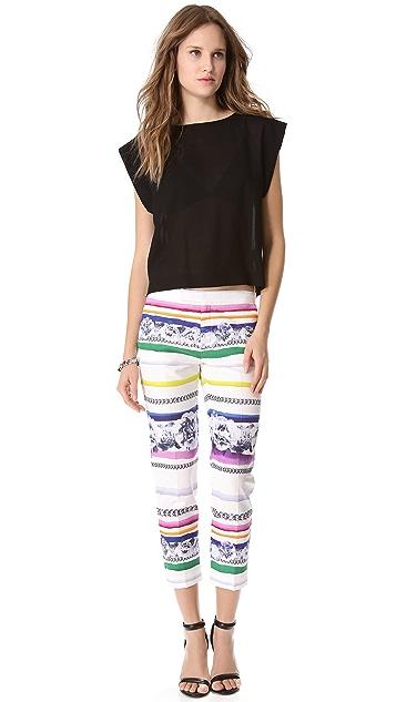 camilla and marc Illusion Pants