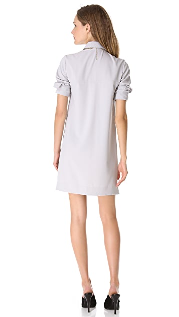 camilla and marc Quarterdeck Shirtdress