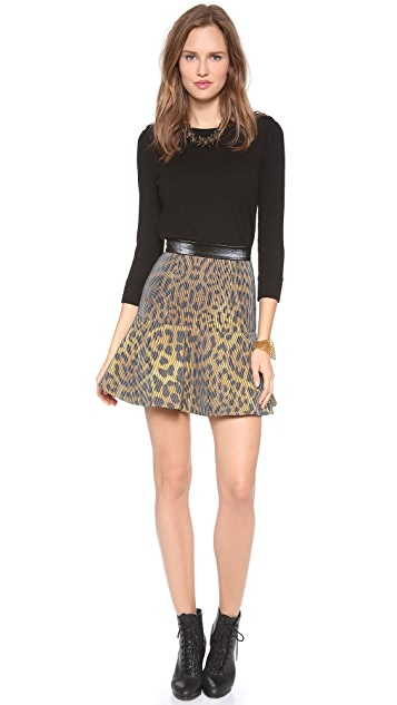 camilla and marc Kiska Skirt